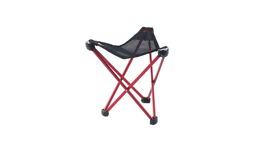 Robens Geographic Camping zitmeubel rood